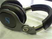 SENNHEISER Headphones HD8 DJ HEADPHONES